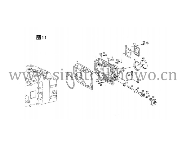 QIJIANG ZF5S-150GP - SINOTRUK (HOWO) LIMITED