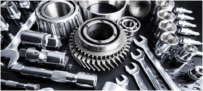 Starting Motor Spare Parts Business